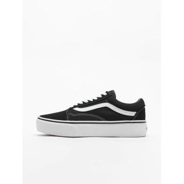 Vans Sneaker Old Skool Platform nero