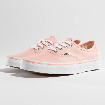 Vans Sneaker Authentic orange