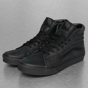 Vans sneaker SK8-Hi  Slim zwart