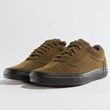 Vans Sneakers UA Old Skool brown