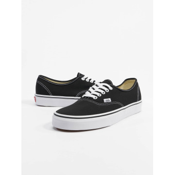 Vans Sneakers Authentic svart