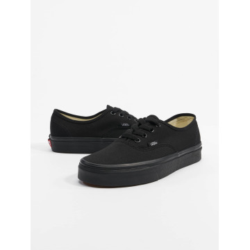 Vans Snejkry Authentic čern