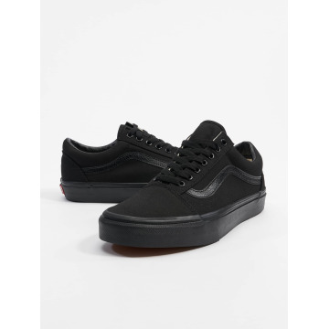 Vans Tennarit Old Skool musta