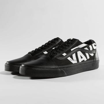 Vans Zapatillas de deporte UA Old Skool negro