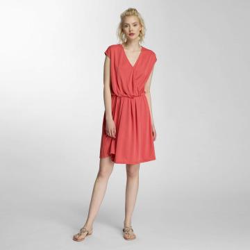 Vero Moda Šaty vmMetti červený