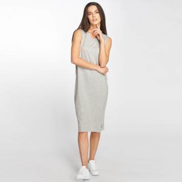 Vero Moda Šaty vmCosta šedá