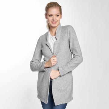 Vero Moda Демисезонная куртка vmDafny серый