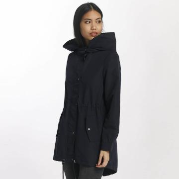 Vero Moda Демисезонная куртка vmQueens синий