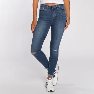 Vero Moda Облегающие джинсы vmSophia синий
