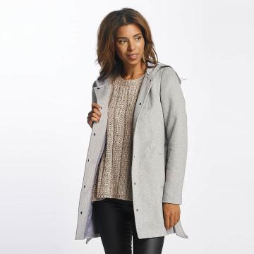 Vero Moda Пальто vmMelena серый