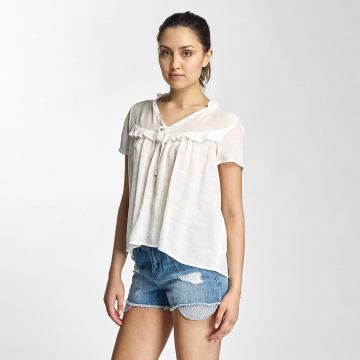 Vero Moda Blouse/Tunic vmMandy white