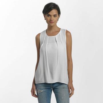 Vero Moda Blusa / Túnica vmBoca blanco