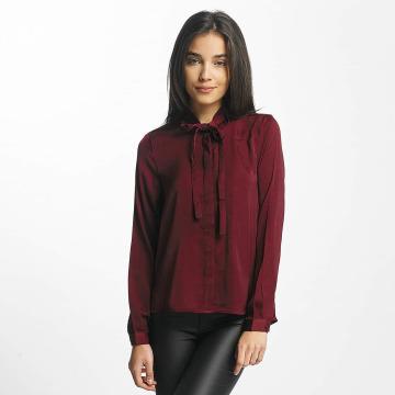 Vero Moda Blusa / Túnica vmLilje rojo