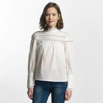 Vero Moda Bluse vmNessa hvid