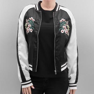Vero Moda Bomber jacket vmSatty black