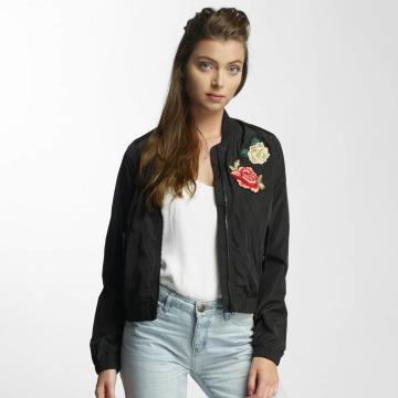 Vero Moda Bomber jacket vmRose black