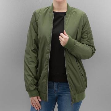 Vero Moda Bomber jacket VMElina green
