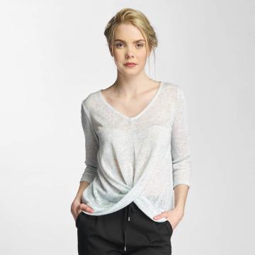 Vero Moda Camicia/Blusa vmSunshine blu