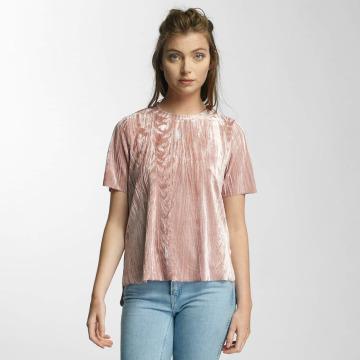Vero Moda Camiseta vmMaila rosa