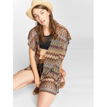 Vero Moda Cardigan vmCita Wide Poncho multicolore