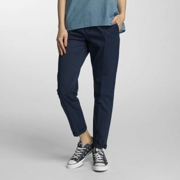 Vero Moda Cargo Nohavice vmDonny modrá