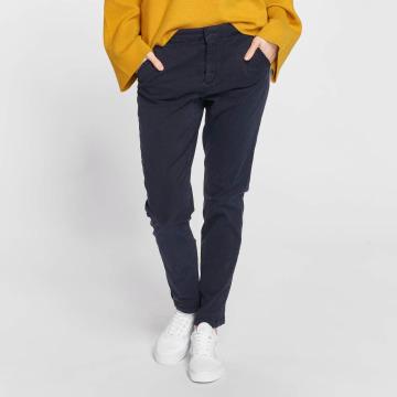 Vero Moda Cargo Nohavice vmJada modrá