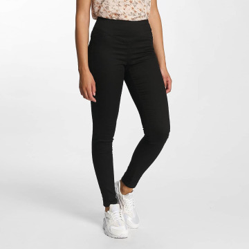 Vero Moda High Waisted Jeans vmHot black