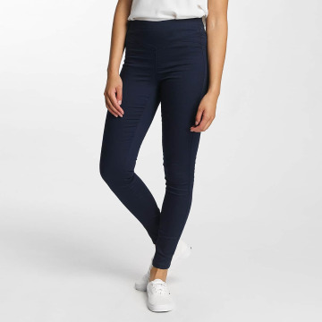 Vero Moda High Waisted Jeans vmHot Slim blue
