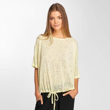 Vero Moda Hihattomat paidat vmPia keltainen