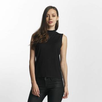 Vero Moda Hihattomat paidat vmBina musta