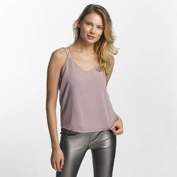 Vero Moda Hihattomat paidat vmSexyback purpuranpunainen
