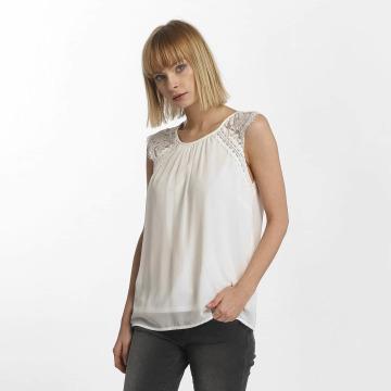 Vero Moda Hihattomat paidat vmNadenka valkoinen