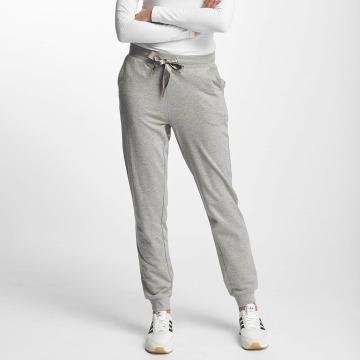 Vero Moda joggingbroek vmSerena grijs