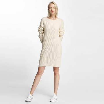 Vero Moda jurk vmTia Nanny beige