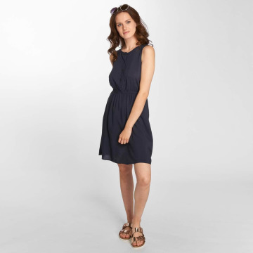 Vero Moda jurk vmBoca blauw