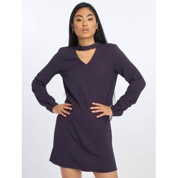 Vero Moda jurk vmChiara paars