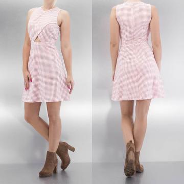 Vero Moda Kleid vmUbana rosa