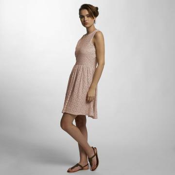 Vero Moda Kleid vmArona rosa