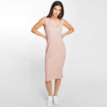 Vero Moda Kleid vmCosta rosa