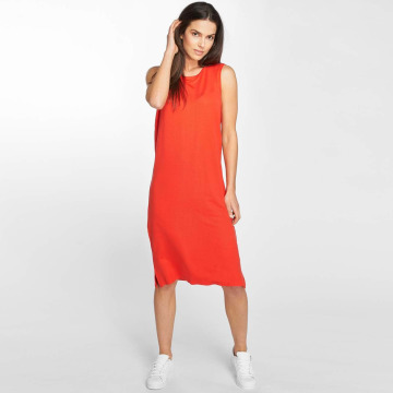 Vero Moda Kleid vmCosta rot