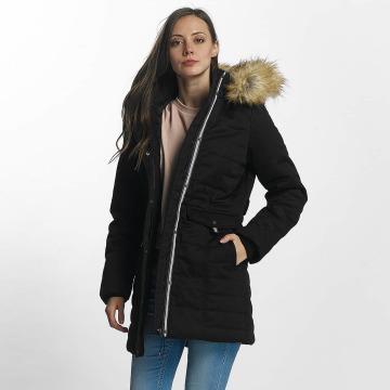 Vero Moda Kurtki zimowe vmGabo czarny