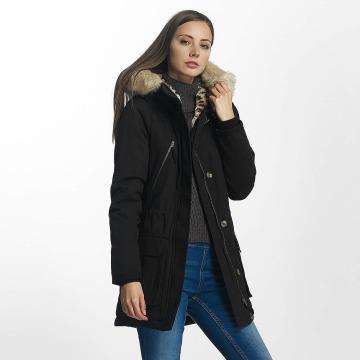 Vero Moda Kurtki zimowe vmDana czarny