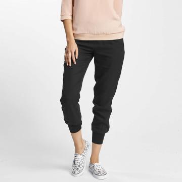 Vero Moda Látkové kalhoty vmAmy Rory čern