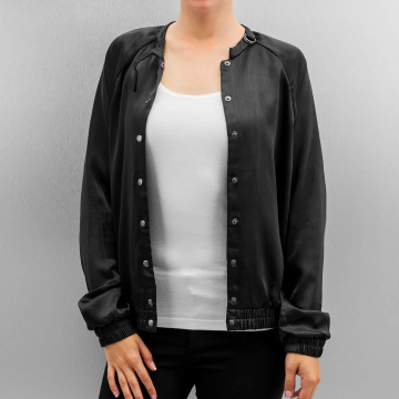 Vero Moda Letecká bunda vmPam čern