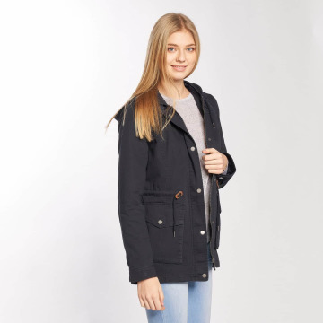 Vero Moda Lightweight Jacket vmSille blue