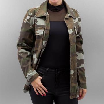 Vero Moda Lightweight Jacket VmEmma camouflage