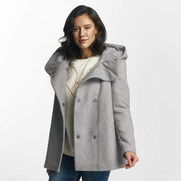 Vero Moda Mantel vmCollar Wool grau