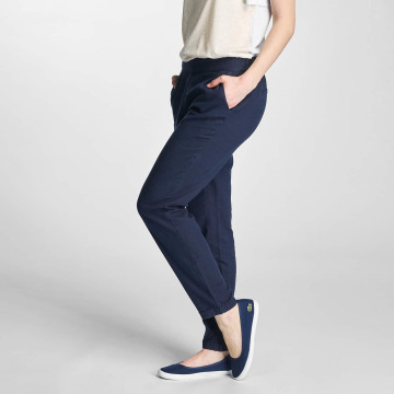 Vero Moda Pantalon chino VMMilo-Citrus bleu