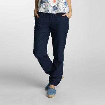 Vero Moda Pantalon chino vmTimilo bleu