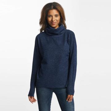 Vero Moda Pullover vmBrilliant blau